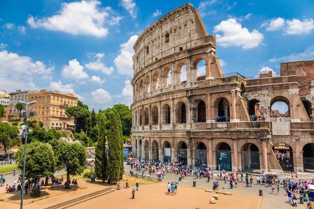 Segway Rome Tour   Private