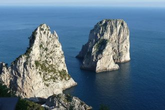 Naples & Capri Tour   Private