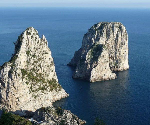 Tour de Nápoles y Capri | Privado