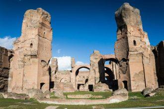 Appian Way Tour & Roman Aqueducts