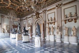 Capitoline Museums Tour | Private