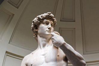 David Florence Accademia