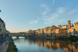 Florence Orientation tour