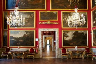 Doria Pamphilj Gallery Tour