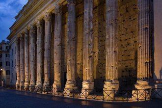 Rome Orientation tour
