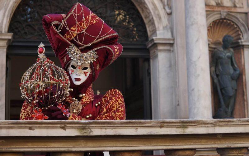 Hidden Venice tour