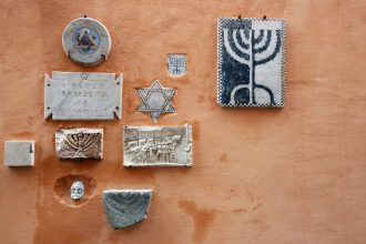 Jewish Ghetto, Synagogue and Museum Tour | Semi-Private