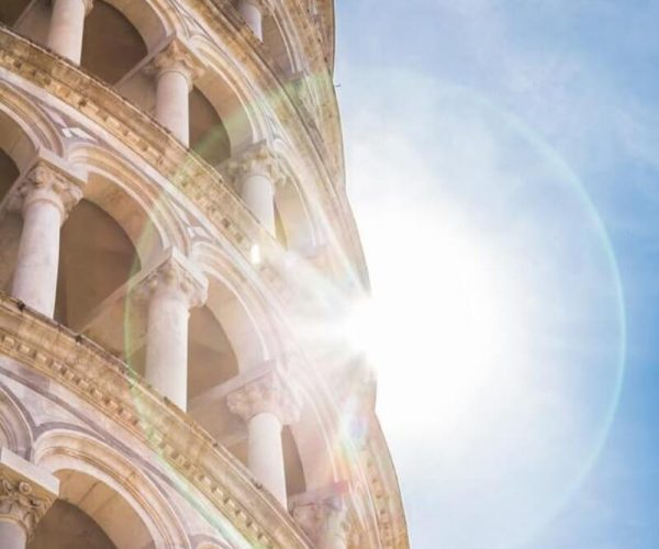 Excursión a Pisa y Lucca desde Florencia
