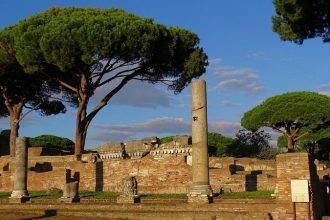 Guided Visit to Ancient Ostia