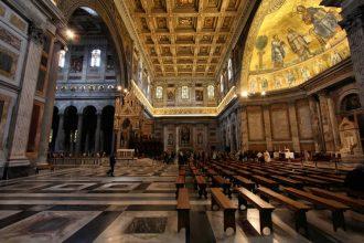 Christian Rome & Basilica Tour