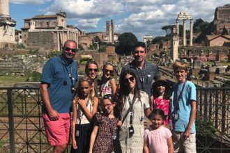 Best of Rome Tour