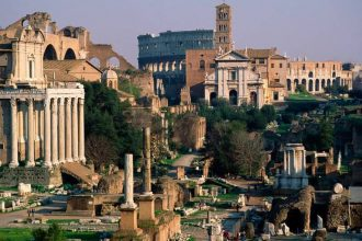 Best of Rome Tour