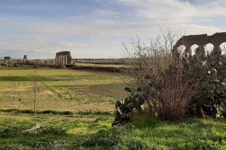 Rome Aqueduct Park
