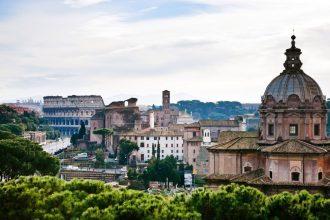 Segway Rome Tour | Private