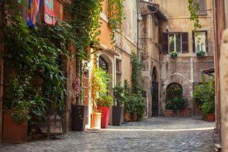Jewish Ghetto and Trastevere Tour | Private