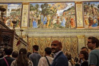 Vatican Jewish Perspective