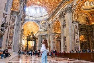 Vatican Museums Sistine Chapel and Saint Peter's Museum tour