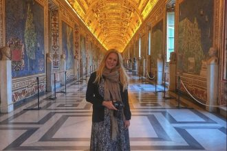 Full Day Sistine Chapel, Pope's Summer Residence plus Cooking Class & Lunch | Small Group