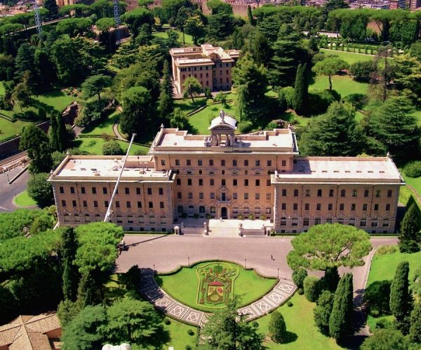 Vatican Gardens Tour | Private