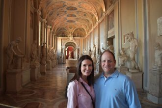 Full Day Sistine Chapel, Pope's Summer Residence plus Cooking Class & Lunch | Private