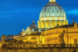 Vatican Tour by Night | Private