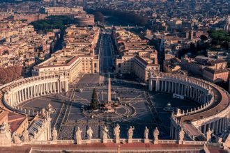 Vatican Tour for Kids with Mummies & Popemobile | Private