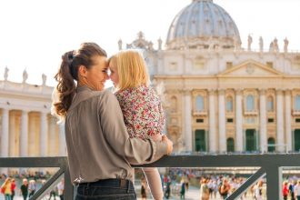 Treasure Hunt at the Vatican for Kids Tour | Private