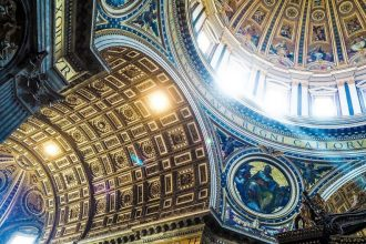 Sistine Chapel and Saint Peter's Basilica Express Tour | Private