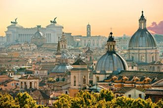 Exclusive My Rome Tour