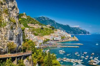 Pompeii & Amalfi Coast Tour | Private