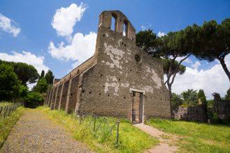Catacombs & the Appian Way Tour