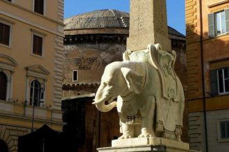 Raiders of Rome: A Treasure Hunt in the Eternal City