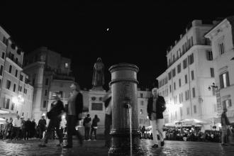 Jewish Evening Stroll through Rome | Semi-Private