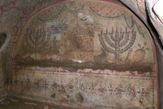 Jewish Catacombs and Old Appian Way | Private