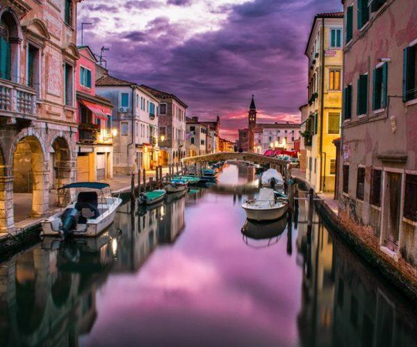 Venecia escondida