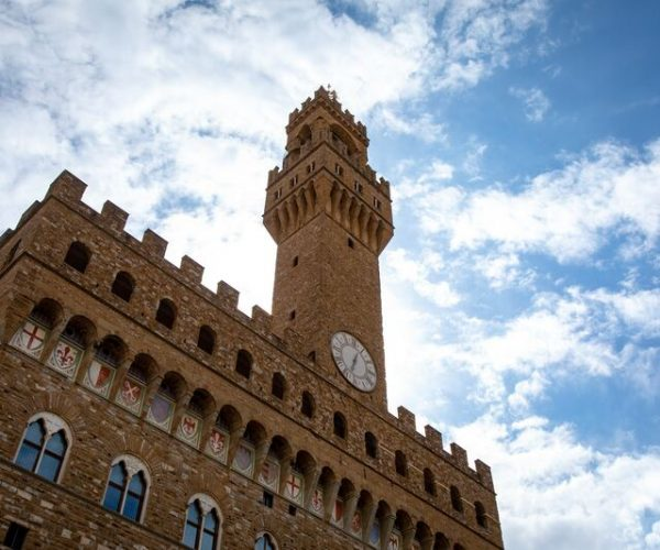 Florence Highlights Walking Tour | Small Group