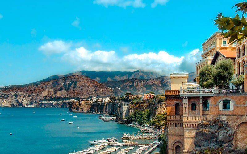 Tour personalizado de Nápoles | Privado
