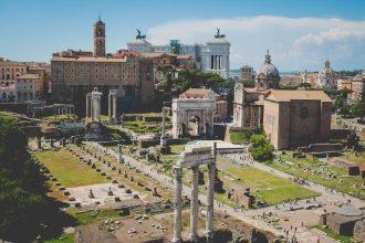 Ancient & Christian Rome Tour