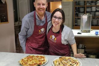 Pizza Masterclass | Shared