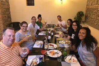 Excursion d'une journée à la résidence d'été du Pape à Castel Gandolfo avec expérience culinaire | Petit groupe