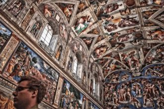 Sistine Chapel Tour with VIP Earliest Access | Small Group
