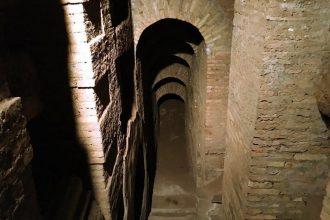 Christian Rome & Basilica TourChristian Rome & Basilica Tour