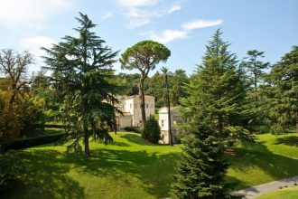 Vatican Gardens Tour | Private