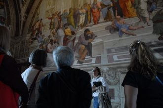 Vatican Museums, Sistine Chapel & Saint Peter's Basilica | Private