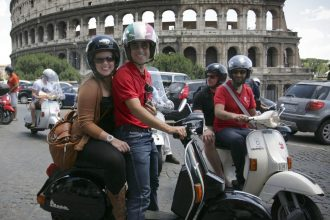 Rome Vespa Tour | Private
