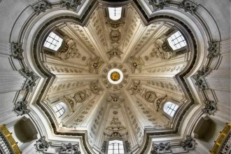 Bernini & Borromini: Geniuses of the Baroque and Rivals to the Death