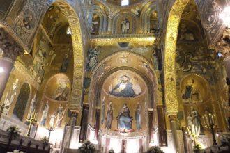 Sicily Custom Tour