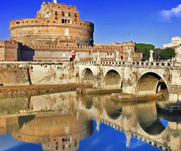 Rome Opera Tour | Private