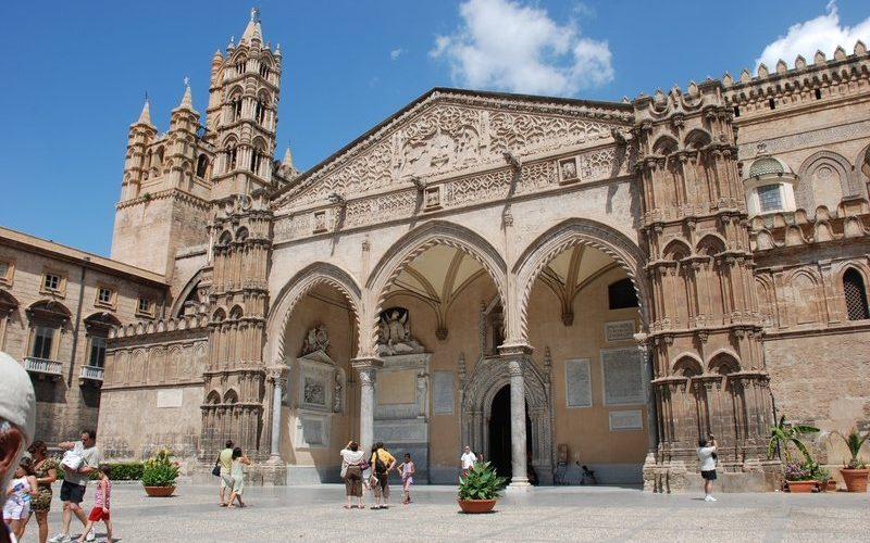 Tour personalizado de Sicilia