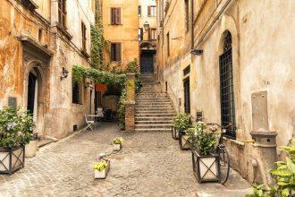 Los artesanos tradicionales de Roma Tour | Privado